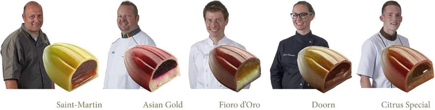 Belgium Chocolate Awards