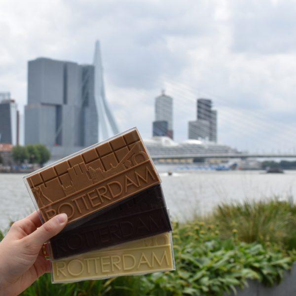 Rotterdam Skyline Bar