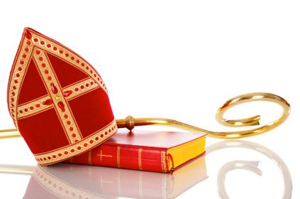 Sinterklaas bestellijst