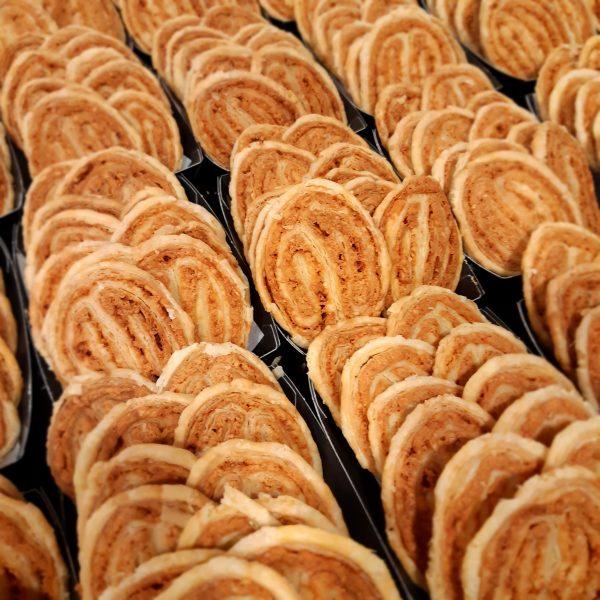 Zoute koekjes